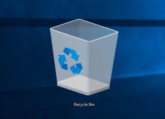 روش تغییر تنظیمات Recycle Bin در ویندوز 10, تغییر تنظیمات Recycle Bin در ویندوز 10,تنظیمات Recycle Bin در ویندوز 10, افزایش فضای Recycle Bin در ویندوز 10, ویندوز 10 Recycle Bin, سطل آشغال ویندوز 10, سطل زباله ویندوز 10, روشتک,raveshtech, ویندوز 10, Recycle Bin