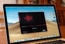 روش استفاده از Voice Memos در مک, استفاده از Voice Memos در مک, ضبط صدا در مک, ضبط صدا با voice memo, مک voice memo, ضبط صدا, روشتک, raveshtech, macos mojave, مک, mac, نام گذاری voice memo, ویرایش voice memo, حذف voice memo, مدیریت voice memo