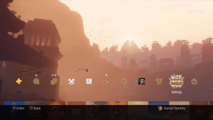 چگونه بازی های PS4 را با دوستان و خویشان خود به اشتراک بگذاریم,روشتک,raveshtech