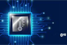نمایش دمای CPU با برنامهCore Temp,نمایش دمای CPU در ویندوز, دمای CPU, بررسی دمای CPU, جلوگیری از داغ شدن CPU, روشتک,raveshtech, ویندوز, برنامهCore Temp, دانلود Core Temp, تنظیمات Core Temp