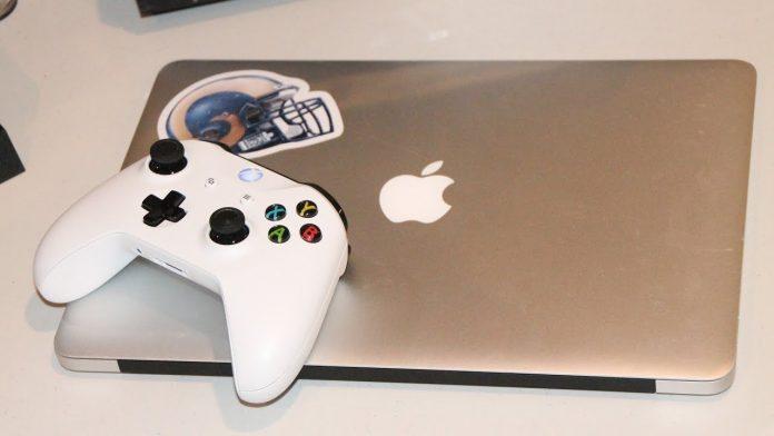 روش اتصال دسته Xbox One به مک,اتصال دسته Xbox One به مک, اتصال کنترلر Xbox One به مک,اتصال دسته Xbox One به mac, برنامه 360Controller, دانلود 360Controller, روشتک,raveshtech, دسته ایکس باک در مک, کنترلر ایکس باکس, Mac دسته ایکس باک, مک