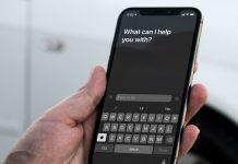 فعال کردن ویژگی Type to Siri در آیفون و آیپد,فعال کردن ویژگی Type to Siri در آیفون,فعال کردن ویژگی Type to Siri در آیپد, فعال کردن ویژگی نوشتاری Siri, نوشتن در Siri, پرسش نوشتاری از Siri, روشتک,raveshtech, آموزش فناوری, آموزش فعال کردن Type to Siri, Siri