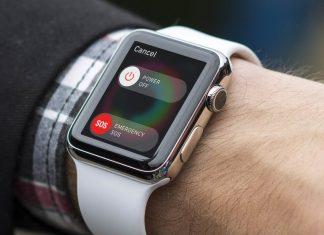 روش بستن اضطراری برنامه ها در اپل واچ watchOS 5, بستن برنامه های هنگ کرده در اپل واچ, بستن زوری برنامه در appleWatch, کشتن برنامه در اپل واچ, بستن برنامه در اپل واچ, روشتک,raveshtech, آموزش فناوری, روش بستن برنامه در اپل واچ, watchos 5,