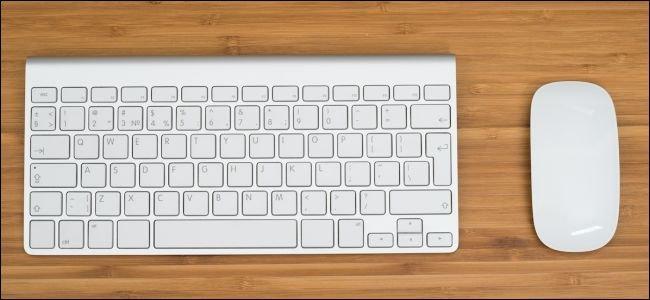 Photo of روش پیکره بندی کیبورد و موس بلوتوثی در Mac
