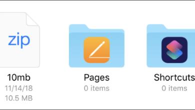 روش Unzip کردن فایل های Zip با برنامه Files در آیفون و آیپد, Unzip کردن فایل های Zip با Files برنامه در آیفون و آیپد,Unzip کردن فایل های Zip در آیفون,Unzip کردن فایل های Zip در آیپد, برنامه File در آیفون, فایل zip در آیفون, روشتک,raveshtech, آموزش فناوری, آموزش آیفون