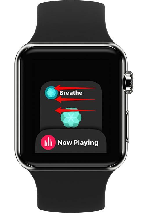 روش بستن برنامه ها در اپل واچ watchOS 5, بستن برنامه ها در اپل واچ watchOS 5, بستن برنامه های اپل واچ, بستن اپلیکیشن های اپل واچ, ستن برنامه های پس زمینه اپل واچ, روشتک,raveshtech, آموزش فناوری, آموزش اپل واچ, apple watch , watchOS 5