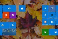 باز شدن دوباره برنامه ها هنگام بالا آمدن ویندوز 10, جلوگیری از باز شدن دوباره برنامه ها هنگام بالا آمدن ویندوز,استفاده از کلید Shift هنگام خاموش کردن ویندوز,ساخت دکمه میانبر Shut Down در Desktop ویندوز,خاموش کردن ویندوز با استفاده از پنجره Shut Down Windows, روشتک,raveshtech, خاموش کردن ویندوز,shutdown /s /f /t 0, ویندوز 10, آپدیت Fall Creators