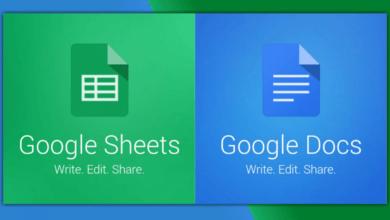 روش باز کردن فایل اکسل در Google Docs,باز کردن فایل اکسل در Google Docs, import کردن فایل اکسل در Google Docs, باز کردن سند Excel در Google Sheets, باز کردن سند Excel در Google Docs, روشتک, raveshtech, آموزش فناوری, آموزش Google Docs, Google docs