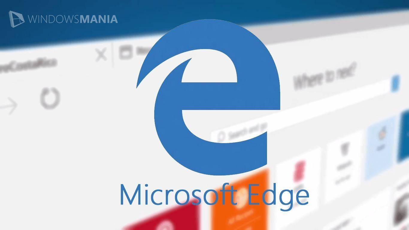 تصویر روش استفاده از دیکشنری مرورگر Microsoft Edge