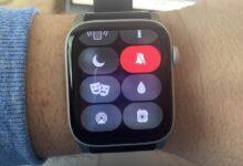 روش فعال کردن Silent Mode در اپل واچ, فعال کردن Silent Mode در اپل واچ, بیصدا کردن Apple Watch, mute کردن اپل واچ, سایلنت کردن اپل واچ, فعال کردن حالت Silent در Apple Watch, روشتک, raveshtech, آموزش فناوری, آموزش اپل واچ, آموزش آیفون