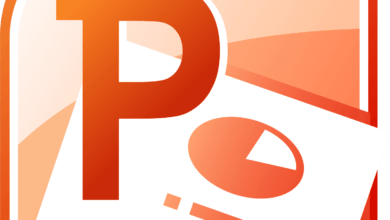 روش سفارشی سازی Handout در پاورپوینت, تنظیمات handout در پاورپوینت, باز کردن handout در word, تنظیمات handout در PowerPoint, روشتک,raveshtech, آموزش فناوری, آموزش پاورپوینت, آموزش office, آموزش ویندوز, طرح بندی layout رد پاورپوینت
