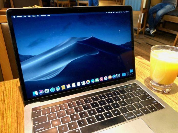 فعال کردن والپیپرهای پویا در macOS Mojave, روشن کردن والپیپرهای پویا در macOS Mojave, فعال کردن کاغذ دیواری های پویا در macOS Mojave, فعال کردن Dynamic Wallpapers در macOS Mojave, ,والپیپرهای متحرک در مک, والپیپرهای زنده در مک, روشتک,raveshtech, آموزش فناوری, آموزش مک, آموزش macOS Mojave