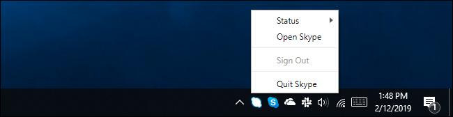 روش Uninstall و حذف برنامه اسکایپ از ویندوز 10,روشتک,raveshtech