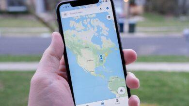 کنترل دسترسی برنامه های آیفون به موقعیت مکانی, دسترسی برنامه های آیفون به موقعیت مکانی, دسترسی برنامه های آیفون به GPS, لغو دسترسی برنامه به GPS در آیفون, لغو دسترسی برنامه به موقعیت مکانی در آیفون, دسترسی برنامه به GPS در iOS, شناسایی برنامه های در حال استفاده از GPS در پس زمینه آیفون, آیفون GPS, آموزش فناوری, آموزش تکنولوژی, آموزش ترفند, ترفند های موبایل, ترفند های آیفون, روشتک, raveshtech, موقعیت مکانی آیفون, آموزش آیفون