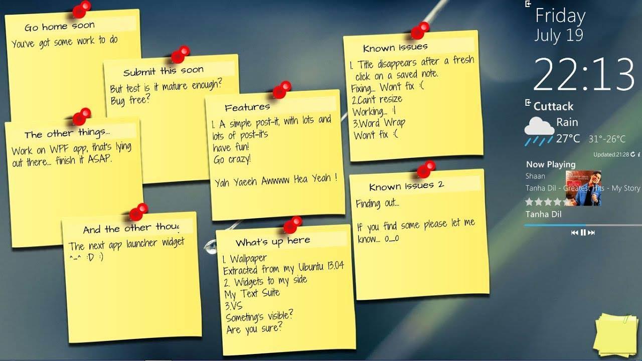 Photo of بازیابی یادداشت های حذف شده برنامه Sticky Notes در ویندوز 10