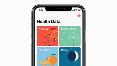 افزودن داده به برگه Today در برنامه Health آیفون, برنامه سلامت آیفون, برنامه health آیفون, اضافه کردن اطلاعات سلامت به آیفون, ذخیره اطلاعات ورزشی در آیفون, ذخیره اطلاعات سلامت در آیفون, محاسبه پیاده روی در آیفون, اطلاعات فشار خون در آیفون, برگه Today در برنامه Health آیفون, تنظیمات برنامه health آیفون, آموزش فناوری, آموزش تکنولوژی, آموزش ترفند های موبایل, ترفند های آیفون, آموزش آیفون, آموزش برنامه Health آیفون, روشتک, raveshtech, آیفون, iPhone, iOS