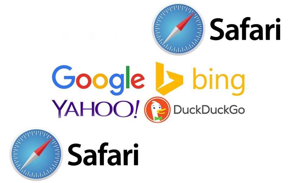 Photo of تغییر موتور جستجوی پیش فرض Safari در آیفون و آیپد