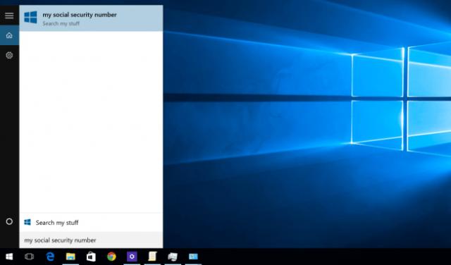 روش غیرفعال کردن Bing در ورژن های قدیمی ویندوز 10,روشتک,raveshtech