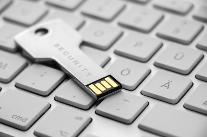 کلید امنیتی گوگل, امنیت بیشتر برای کاربران گوگل در مرورگر فایرفاکس و Edge با کلید امنیتی