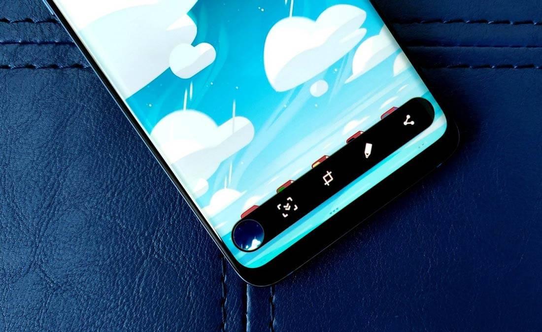 Photo of روش اسکرین شات گرفتن Galaxy S10 با شیوه های متفاوت