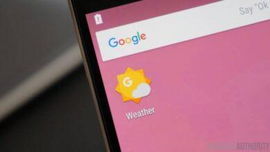 نصب برنامه Google weather در اندروید, برنامه آب و هوای گوگل, آب و هوای گوگل , برنامه Google Weather, Google Weather, روشتک,raveshtech, آموزش اندروید, ترفند های گوشی, ترفند های اندروید, ترفندهای موبایل, اندروید, وضعیت آب و هوا, android
