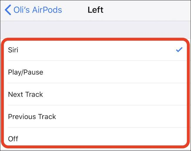 چگونه تنظیمات دوبار-تپ یا Double-Tap ایرپاد را تغییر دهیم؟.روشتک,raveshtech