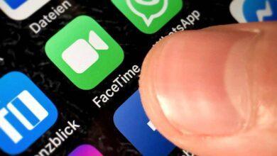 تغییر Caller Id در فیس تایم آیفون و آیپد, تغییر Caller Id در فیس تایم, تغییر Caller Id, تغییرکالر آیدی فیس تام, تغییر کالر آیدی, آیفون FaceTime, آیپد FaceTime, FaceTime Caller ID, روشتک. raveshtech, ترفندهای آیفون, آموزش آیفون, FaceTime, آیفون