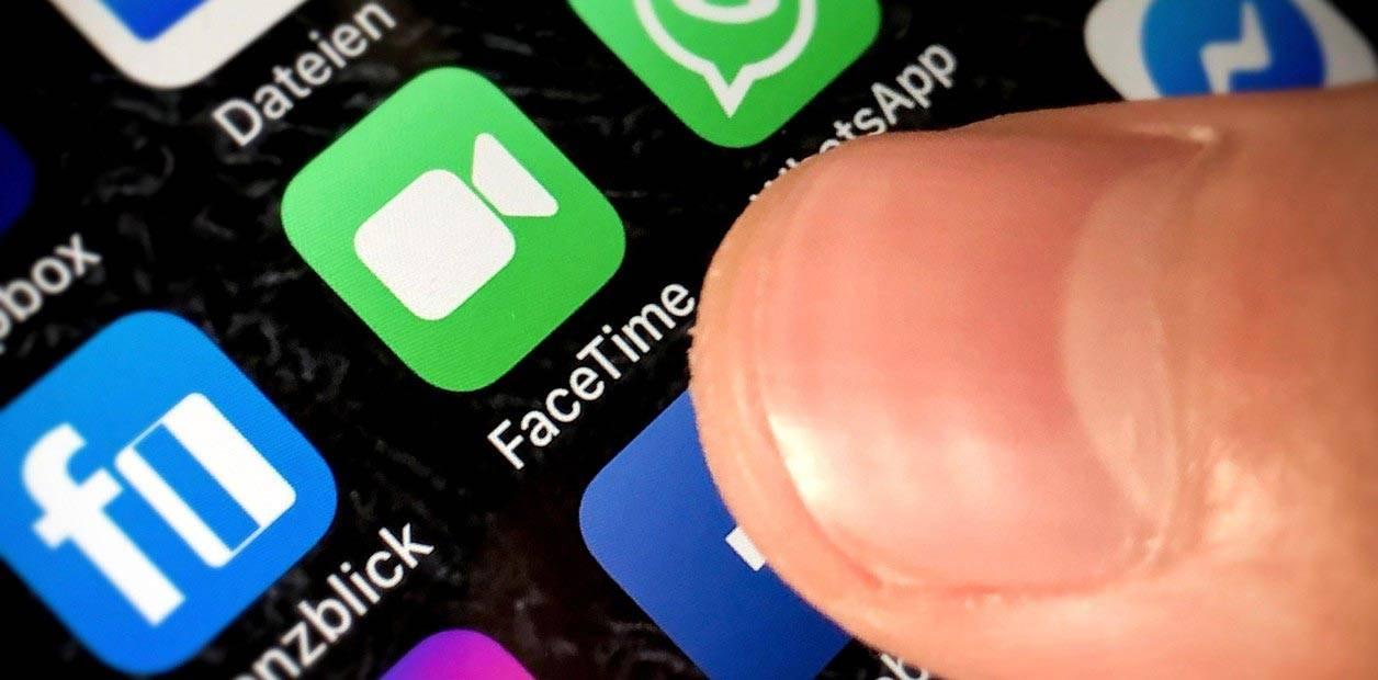 Photo of تغییر Caller Id در فیس تایم آیفون و آیپد