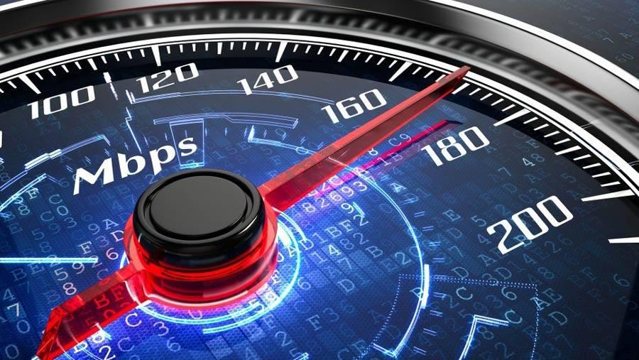 Photo of نمایش سرعت اینترنت در taskbar ویندوز
