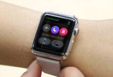 فعال کردن Do Not Disturb در اپل واچ, روشن کردن Do Not Disturb در اپل واچ, اپل واچ Do Not Disturb, فعال کردن مزحم نشو در اپل واچ, روشتک, raveshtech, آموزش اپل واچ, ترفندهای اپل واچ, اپل واچ, apple watch,