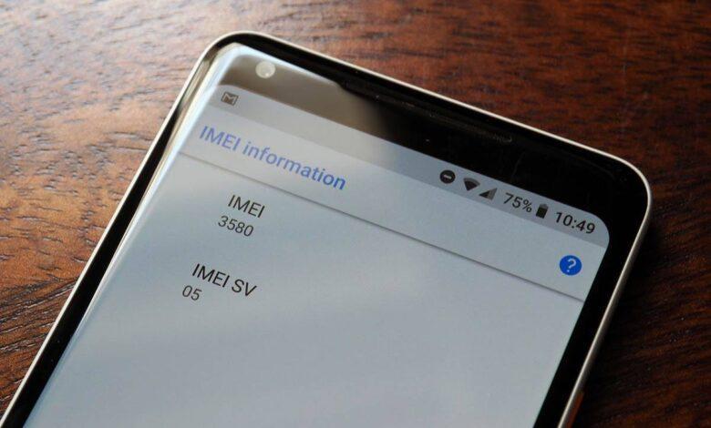 روش یافتن شماره IMEI گوشی اندروید, پیدا کردن IMEI گوشی,پیدا کردن IMEI موبایل,پیدا کردن IMEI اندروید,یافتن IMEI گوشی,یافتن IMEI اندروید,پیدا کردن شماره IMEI اندروید,یافتن شماره IMEI گوشی,یافتن شماره IMEI اندروید, سریال نامبر اندروید, پیدا کردن سریال نامبر گوشی, کد iMEI گوشی, روشتک,raveshtech, آموزش اندروید, اندروید, android, ترفند های موبایل, ترفند های اندروید. پیدا کردن iMEI گلکسی