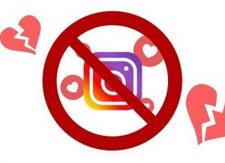 """آزمایش Instagram در پنهان کردن شمارنده """"Like"""" از بینندگان"""