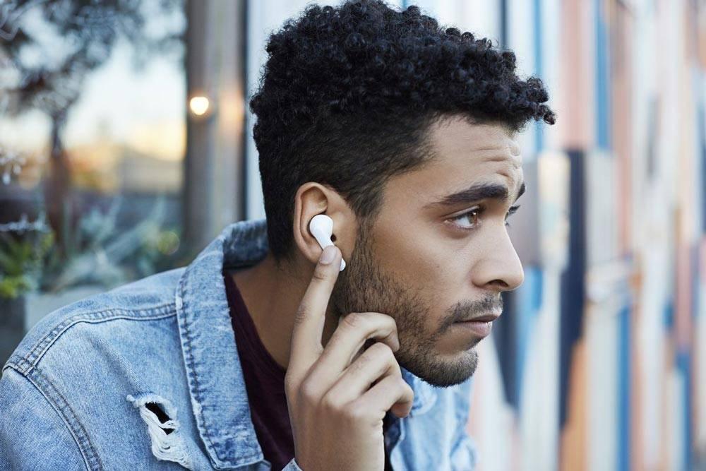 تصویر روش غیرفعال کردن Ear Detection در ایرپاد