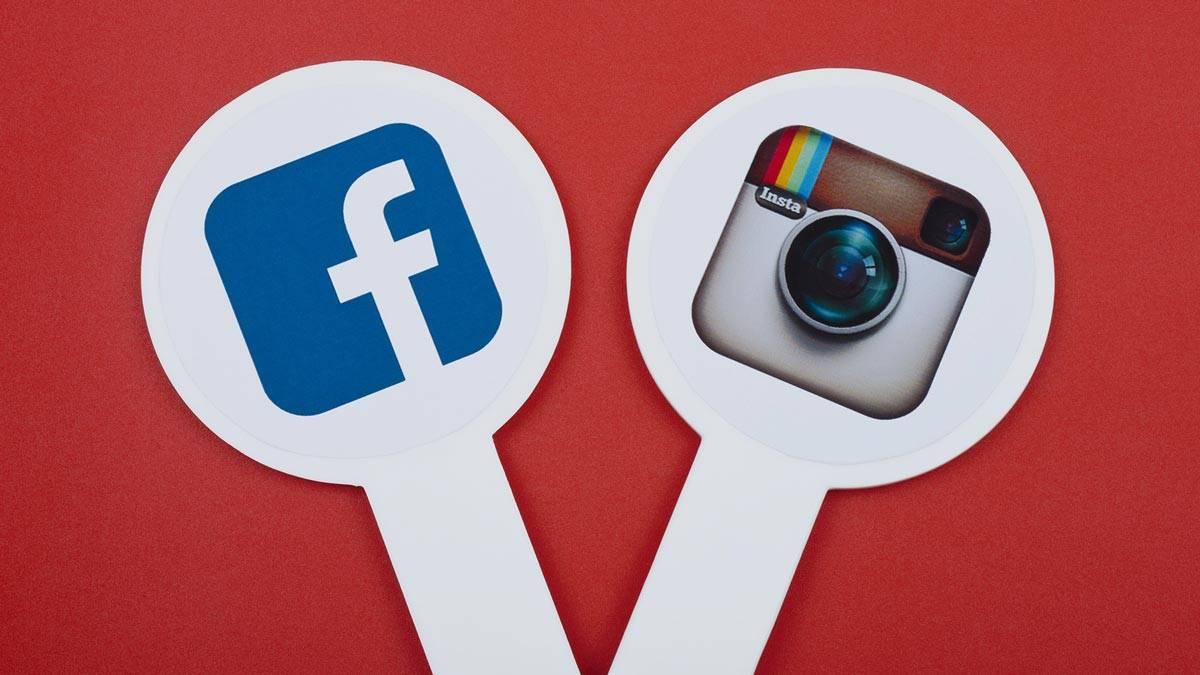 Photo of لینک کردن پروفایل اینستاگرام با فیسبوک