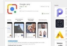 اسکن QR Code در گوشی اندروید, اسکن کد QR در اندروید, اسکن QR Code در اندروید, اسکن QR Code با Lens, برنامه Lens, برنامه Google Assistant, اسکن QR کد با Google Assistant, دستیار هوشمند گوگل, روشتک,raveshtech, آموزش اندروید, ترفندهای اندروید, اندروید, android, کد QR