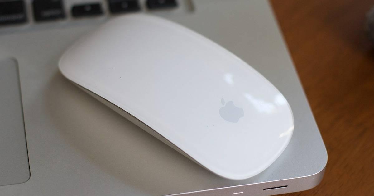 Photo of تغییر سرعت موس و Trackpad در مک