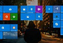 تغییر سایز منوی Start در ویندوز 10, تغییر اندازه منوی Start ویندوز, تمام صفحه کردن منوی Start, منوی استارت Full screen ویندوز, منوی Start ویندوز 10, تغییر منوی Start ویندوز 10, ویندوز 10, منوی استارت پر-اسپر, روشتک, raveshtech, آموزش ویندوز 10, ترفند های ویندوز,
