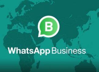 اپلیکیشن واتساپ کسب و کار,اپلیکیشن WhatsApp Business