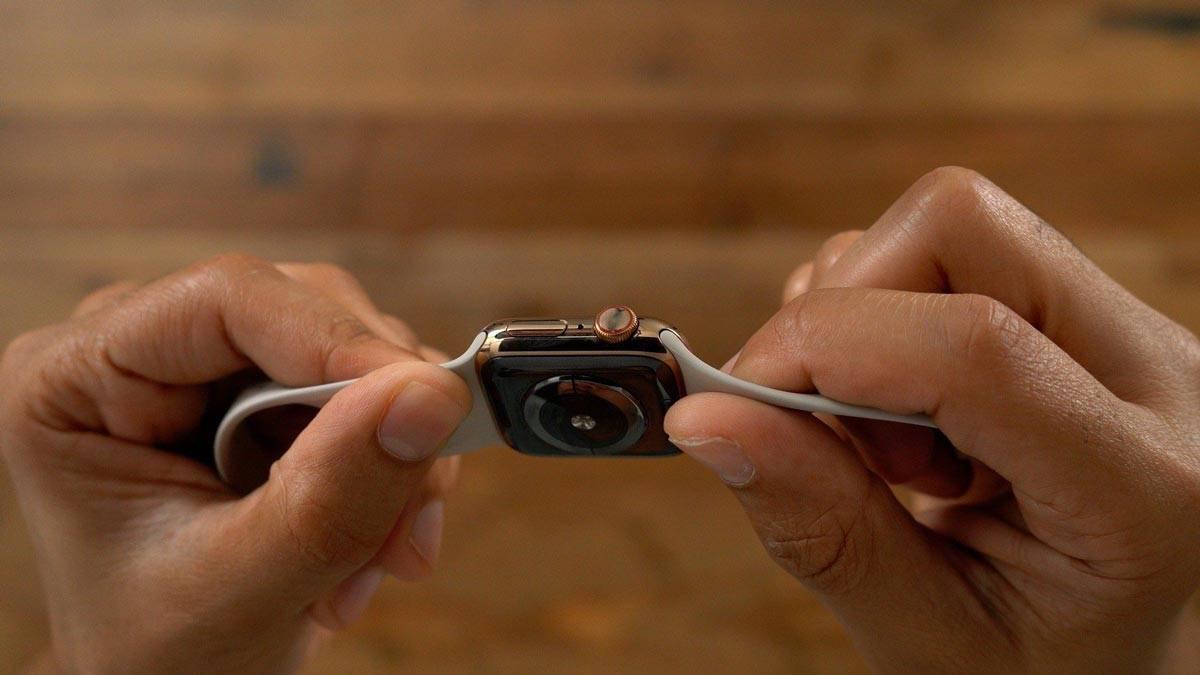 Photo of روش خاموش کردن اپل واچ