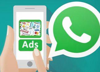 آگهی های تبلیغاتی در واتساپ, آگهی های تبلیغاتی در WhatsApp, افزوده شدن آگهی به واتساپ, روشتک,raveshtech, اخبار فناوری, واتساپ,WhatsApp