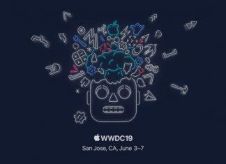 کنفراس توسعه Apple 2019