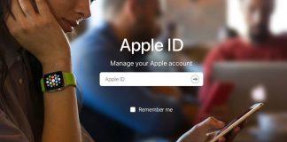 تغییر پسورد Apple ID در آیفون و آیپد, تغییر پسورد Apple ID در آیفون, تغییر پسورد Apple ID در آیپد, تغییر پسورد Apple ID, روشتک, raveshtech, ترفندهای آیفون, آموزش آیفون, iPhone, iPad
