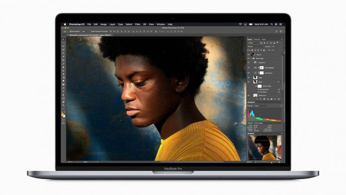 MacBook Pro هشت هسته ای, مک بوک پرو 8 هسته ای, مک بوک پرو 8 cores, روشتک,raveshtech, اخبار فناوری, مک بوک پرو, MacBook Pro