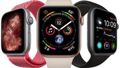 اپل واچ های سازگار با watchOS 5, آپدیت اپل واچ, آپدیت اپل واچ به watchOS 5, روشتک,raveshtech, کدام اپل واج ها آپدیت می شوند.اپل واچ,Apple Watch, ترفندهای اپل واچ, آموزش اپل واچ