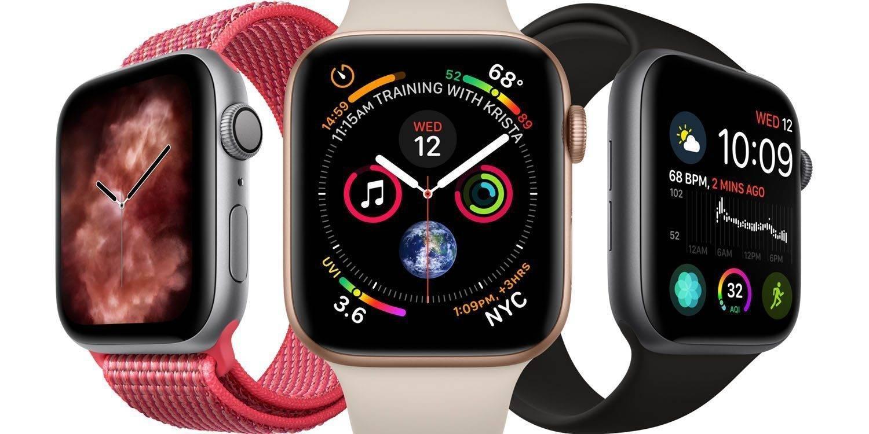 Photo of اپل واچ های سازگار با watchOS 5