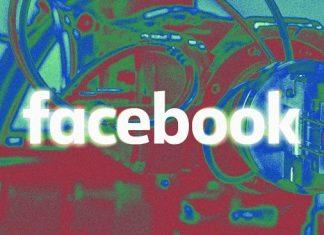 پروژه های مخفی رباتیک فیس بوک