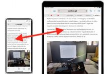 انتقال صفحه وب Safari از آیفون به آیپد, Handoff کردن صفحه وب در میان دو دستگاه iOS, استفاده از Handoff در آیفون و آیپد, روشن کردن ویژگی Handoff در آیفون,فعال کردن ویژگی Handoff در آیفون, استفاده از Handoff در ایفون, روشتک,raveshtech, ترفندهای آیفون, آموزش آیفون, آیفون, iPhone, iPad