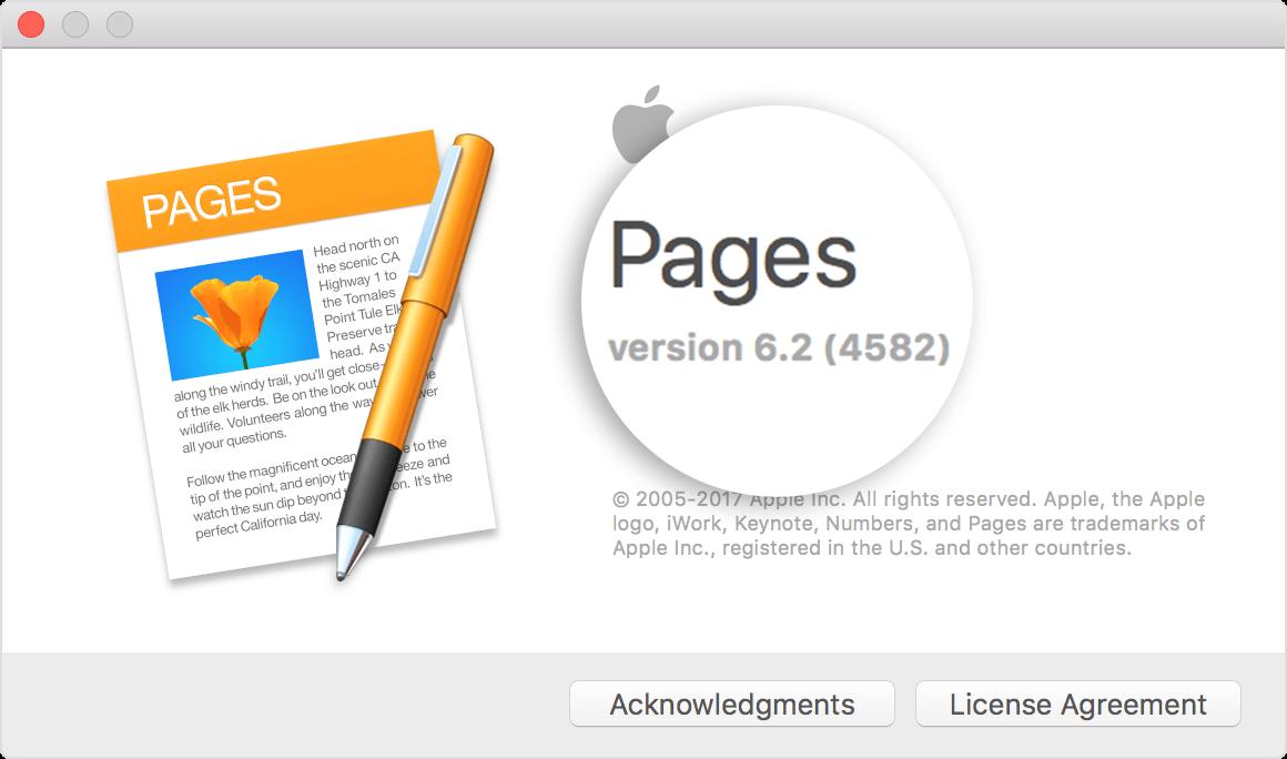 Photo of تبدیل فایل Pages به PDF در مک
