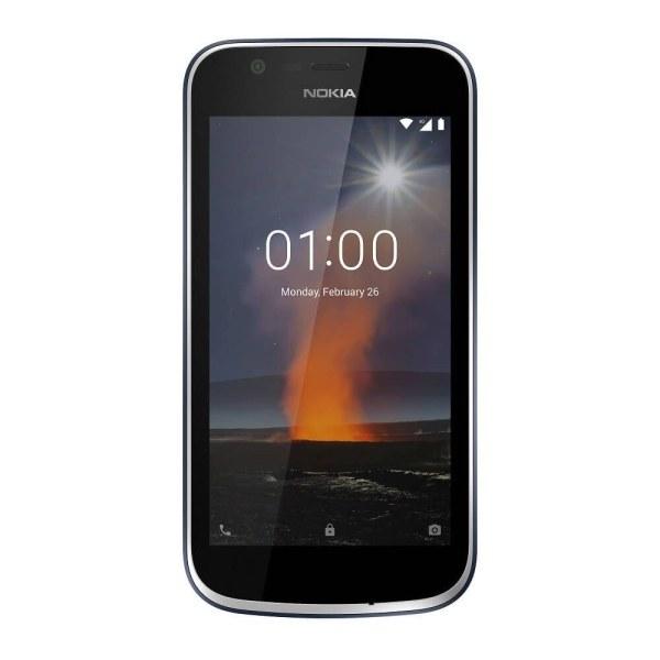 مشخصات گوشی موبایل نوکیا 1