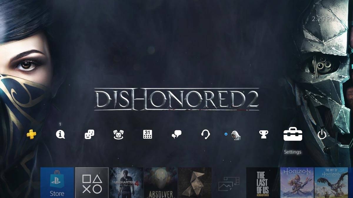 Photo of خاموش کردن آپدیت خودکار بازی ها در PS4